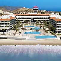 Crowne Plaza Los Cabos Beach Resort Photo
