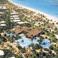 Iberostar Bavaro All Suite Resort Photo